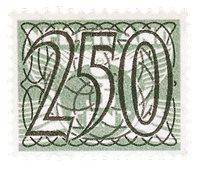 Holland - NVPH 372 - Postfrisk