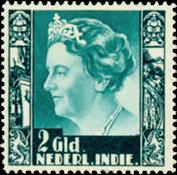 Nederlands Indië - 1938 - Nr. 264 - Ongebruikt