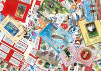 朝鲜2012年新票, 72枚邮票和27枚小型张