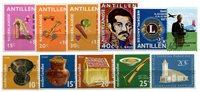 Nederlandse Antillen - jaargang 1971 (nr.434-444, postfris)
