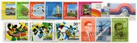 Antilles néerlandaises - Année 1972 - NVPH 445-459  - Neuf