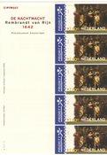 Holland - V1907 - Postfrisk