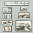 Chine Collection annuelles 2013 - Sans abonnement