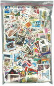 Worldwide - 10 000 different stamps