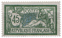 France - YT 143 - Neuf