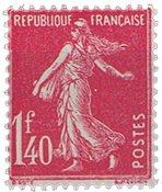 France - YT 196 - Neuf
