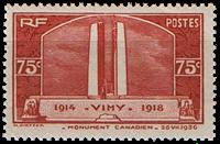 France - YT 316 - Mint