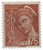 France - YT 416A - Neuf