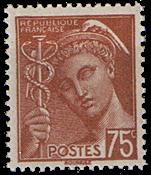 Frankrig - YT 416A - Postfrisk