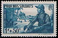France - YT 452 - Neuf