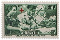 France - YT 459 - Neuf