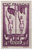 France mint Y&T 579