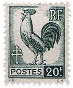 Frankrig - YT 648 - Postfrisk