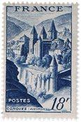 Frankrig - YT 805 - Postfrisk