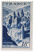 France - YT 805 - Neuf