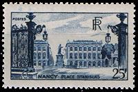 Frankrig - YT 822 - Postfrisk