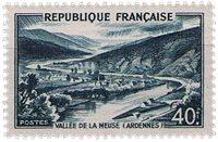 France - YT 842A - Neuf