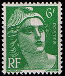 France - YT 884 - Neuf