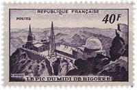 France - YT 916 - Neuf