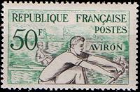 Frankrig - YT 964