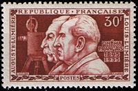 Frankrig - YT 1033 - Postfrisk