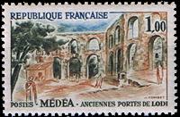 Frankrig - YT 1318 - Postfrisk