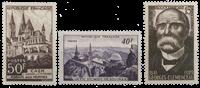 France - YT 916-18 - Neuf