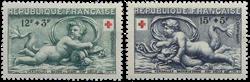 France - YT 937-38 - Neuf