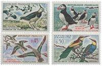 France - YT 1273-76 - Mint