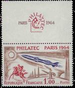 Frankrig - YT 1422 - Postfrisk