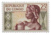 Congo - YT 135