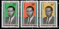 Congo - YT 172-74