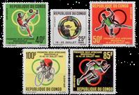 Congo - YT 175-79