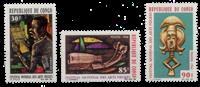 Congo - YT 183-85