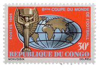 Congo - YT 189
