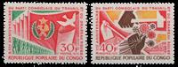 Congo - YT 357-58