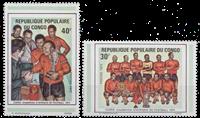 Congo - YT 375-76