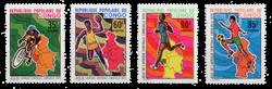 Congo - YT 440-43