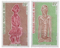 Congo - YT 484-85