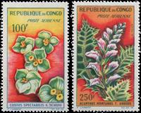 Congo - YT PA 8- 9