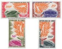 Congo - YT PA21-24