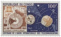 Congo - YT PA 28