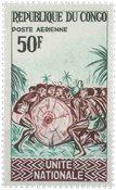 Congo - YT PA 30