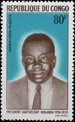 Congo - YT PA 34