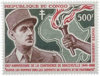 Congo - YT PA38