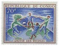 Congo - YT PA63