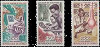 Congo - YT PA87-89