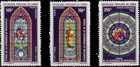 Congo - YT PA105-107
