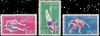 Jeux olympiques Munich