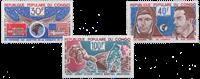 Congo - Conquête spatiale